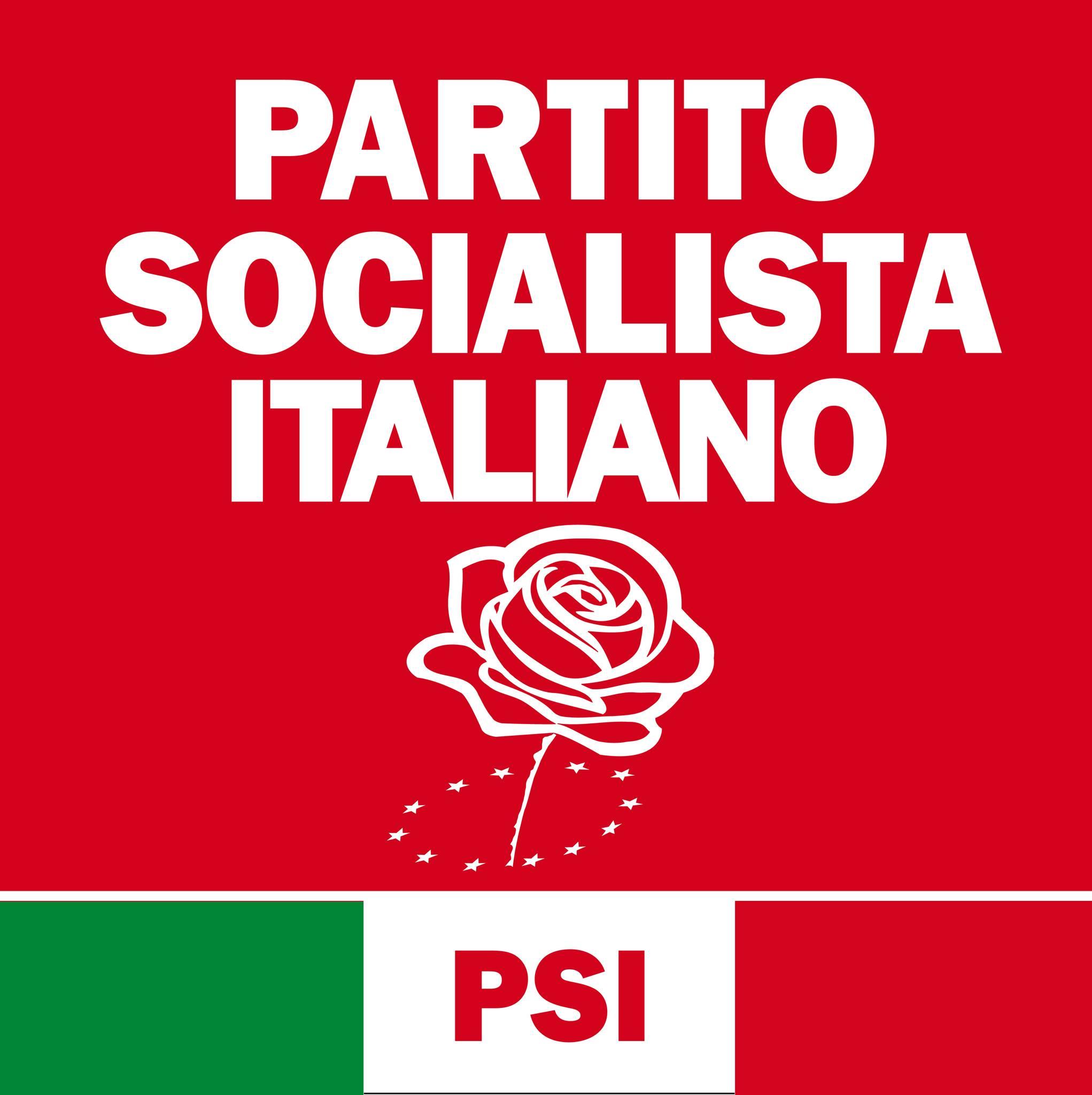 PSI Partito Socialista Italiano