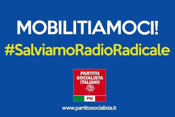 #SalviamoRadioRadicale