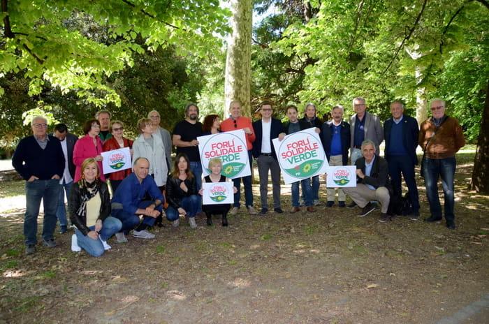 Forlì Solidale e Verde