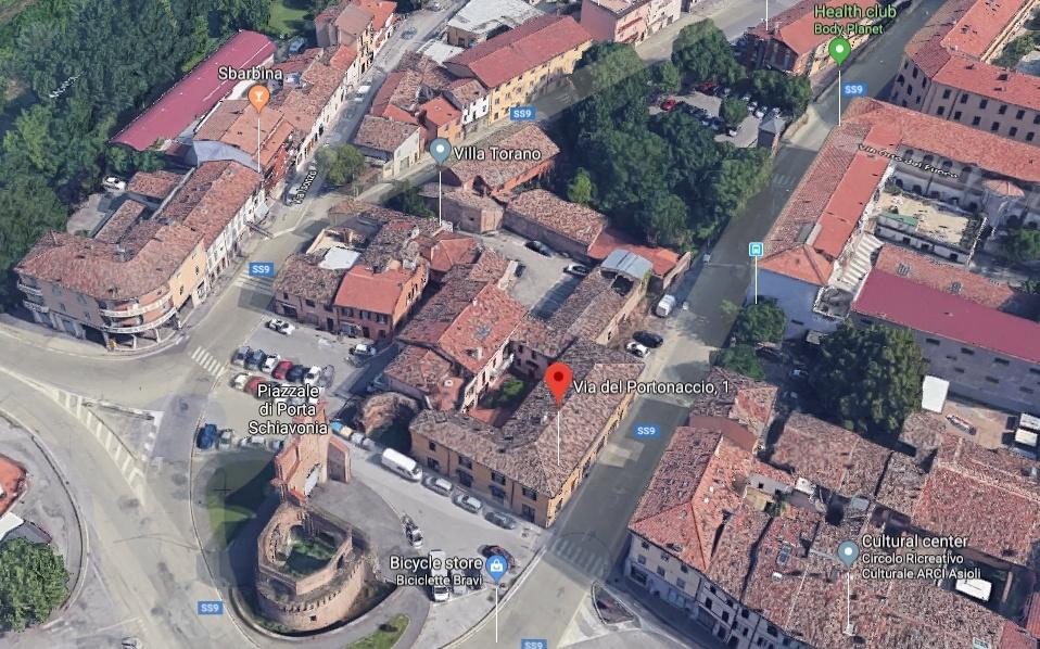 PSI Forlì
